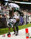 Philadelphia Eagles - DeSean Jackson, LeSean McCoy Photo Photo