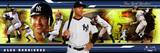 New York Yankees - Alex Rodriguez Panoramic Photo Photo