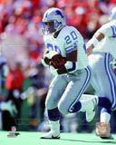 Detroit Lions - Barry Sanders Photo Photo