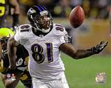 Baltimore Ravens - Anquan Boldin Photo Photo