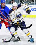Buffalo Sabres - Brad Boyes Photo Photo