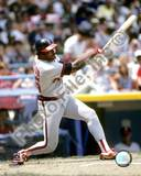 Anaheim Angels - Don Baylor Photo Photo