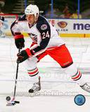Columbus Blue Jackets - Derek MacKenzie Photo Photo
