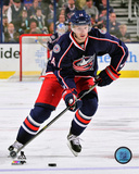 Columbus Blue Jackets - Blake Comeau Photo Photo