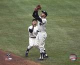 New York Yankees - Bobby Richardson, Joe Pepitone Photo Photo
