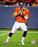 Denver Broncos - Brady Quinn Photo Photo