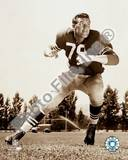 San Francisco 49ers - Bob St.Clair Photo Photo