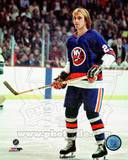 New York Islanders - Bobby Nystrom Photo Photo