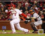 St Louis Cardinals - Albert Pujols Photo Photo