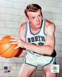 North Carolina Tar Heels - Billy Cunningham Photo Photo