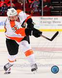 Philadelphia Flyers - Bruno Gervais Photo Photo