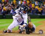 Detroit Tigers - Brayan Pena Photo Photo