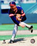 Cleveland Indians - Bert Blyleven Photo Photo