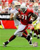 Arizona Cardinals - Anquan Boldin Photo Photo