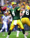 Green Bay Packers - Brett Favre Photo Photo