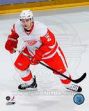 Detroit Red Wings - Brendan Smith Photo Photo