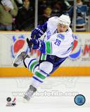 Vancouver Canucks - Aaron Rome Photo Photo