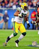 Green Bay Packers - Desmond Bishop Photo Photo