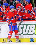 Montreal Canadiens - Brendan Gallagher Photo Photo