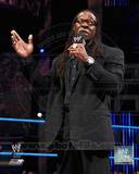 World Wrestling Entertainment - Booker T Photo Photo