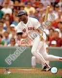 Boston Red Sox - Don Baylor Photo Photo