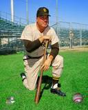 San Diego Padres - Duke Snider Photo Photo