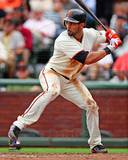 San Francisco Giants - Angel Pagan Photo Photo