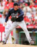 Atlanta Braves - Derek Lowe Photo Photo