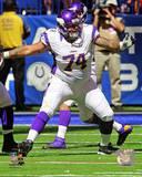 Minnesota Vikings - Charlie Johnson Photo Photo