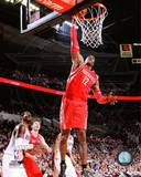 Houston Rockets - Dwight Howard Photo Photo
