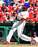 Philadelphia Phillies - Domonic Brown Photo Photo
