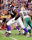 Minnesota Vikings - Bryant McKinnie Photo Photo