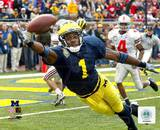 Michigan Wolverines - Braylon Edwards Photo Photo