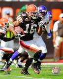 Cleveland Browns - Brady Quinn Photo Photo