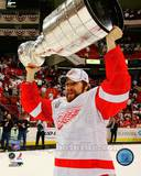 Detroit Red Wings - Brad Stuart Photo Photo