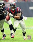 Houston Texans - Arian Foster Photo Photo