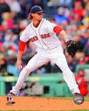 Boston Red Sox - Clay Buchholz Photo Photo