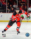 New Jersey Devils - Bryce Salvador Photo Photo