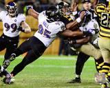 Baltimore Ravens - Bryan Hall Photo Photo