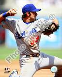 Los Angeles Dodgers - Blake Dewitt Photo Photo