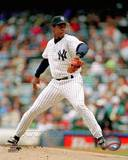 New York Yankees - Dwight Gooden Photo Photo
