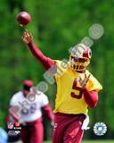 Washington Redskins - Donovan McNabb Photo Photo
