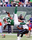New York Jets - Braylon Edwards Photo Photo