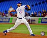 Toronto Blue Jays - Brandon Morrow Photo Photo
