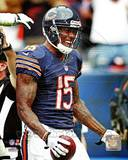 Chicago Bears - Brandon Marshall Photo Photo