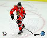 Chicago Blackhawks - Duncan Keith Photo Photo