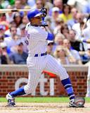 Chicago Cubs - Alfonso Soriano Photo Photo