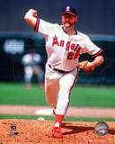 Anaheim Angels - Bert Blyleven Photo Photo