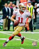 San Francisco 49ers - Alex Smith Photo Photo