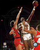 Milwaukee Bucks - Bob Lanier Photo Photo